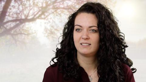 Schwangerschaft mit Morbus Crohn – geht das? Fabiola berichtet