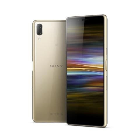 Xperia L3_group_gold