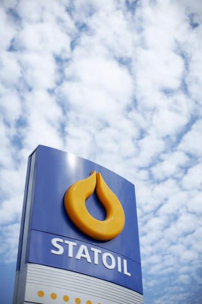 Öresundskraft och Statoil i laddsamarbete 2