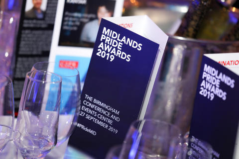 Top communications award for West Midlands train operator