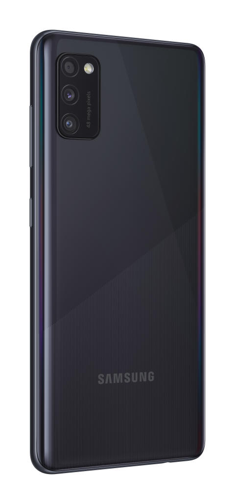 03_Samsung Galaxy A41_prism_crush_black_l30