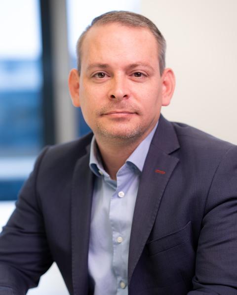 Walter Pravida ist neuer Sales Director bei Sony Österreich