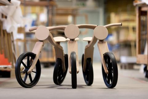 The Lamino Bike