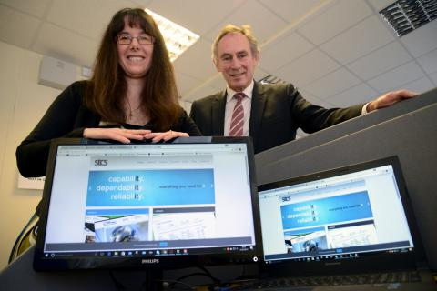 Northumbria hosts degree apprenticeship event