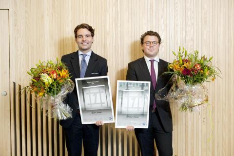 Stora Property-priset 2012 (förstapris)