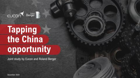 Tapping the China opportunity