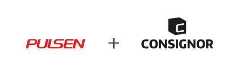 Pulsen Retail inleder partnerskap med transportexperten Consignor