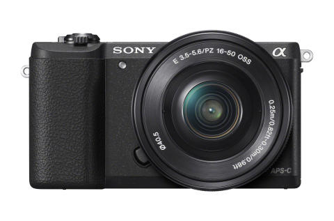Sharper shooting: Sony's α5100 is the world's smallest interchangeable lens camera  with super-fast autofocus and pro quality pictures