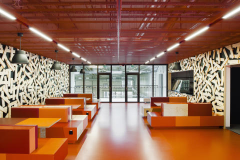 Cedervall arkitekter med i upprop för världens bästa skolbygge