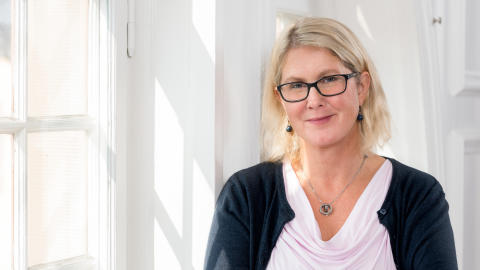 Anne Margrethe Mannerfelt