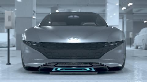 Hyundai and Kia Self Parking Concept_Photo1