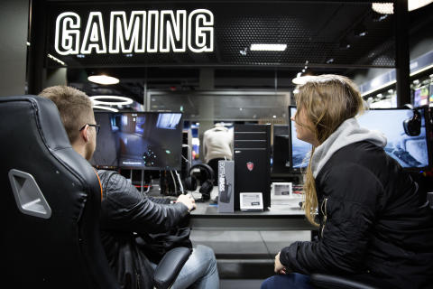 Gaming: Kan du for lite om barn og unges favorittsyssel?
