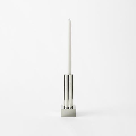 Svenskt_Tenn_Candlestick_Column_Pewter_18cm_2