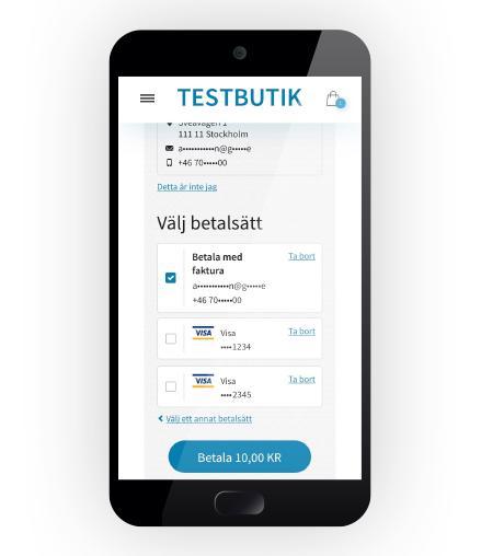 """Stort intresse för betallösningen Easy: """"Superenkel integration"""" enligt Textalk"""