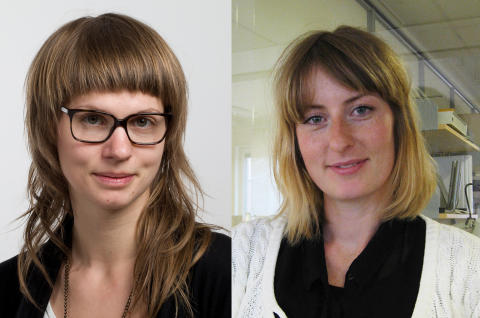 Kristina Philipson, White arkitekter och Karin Winroth, Bjerking