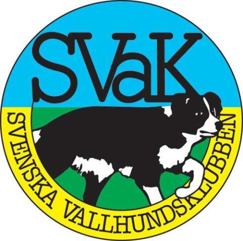 Logo Svenska Vallhundsklubben