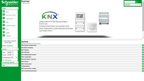 Nyt værktøj til beregning af tekniske installationer