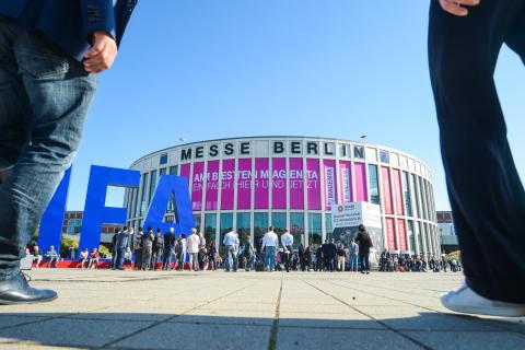 IFA Messe Berlin 2