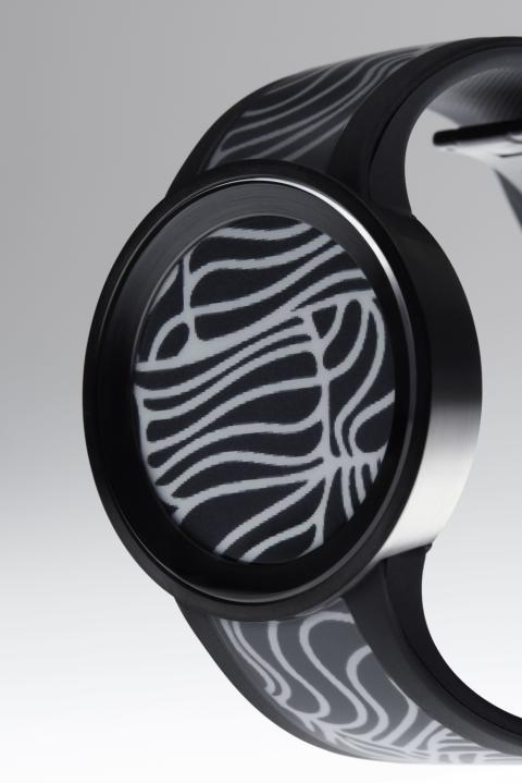 Sony lancia il primo Fashion Watch