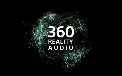 Inhalte in 360 Reality Audio von Sony über den Streamingdienst Amazon Music HD abrufbar