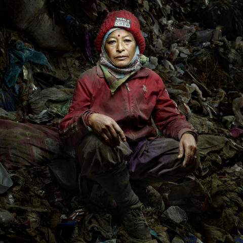 © Denis Rouvre, France, Finalist, Professional competition, Portraiture, 2020 Sony World Photography Awards (1)