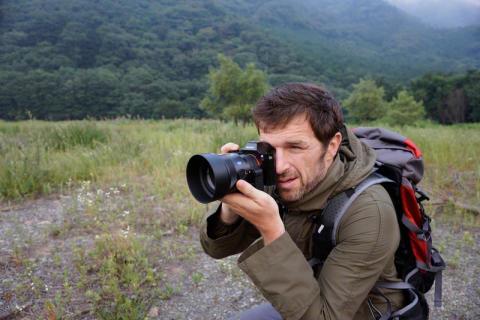 Nytt tilbehør gir nye muligheter for Sonys kamerabrukere