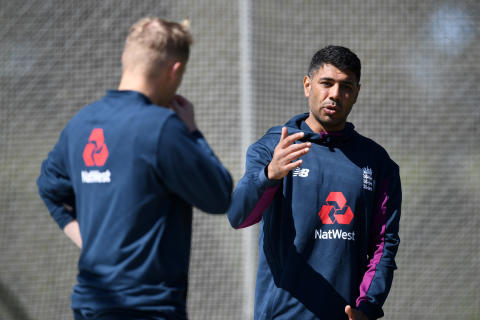Jeetan Patel appointed spin bowling consultant for South Africa and Sri Lanka Tours