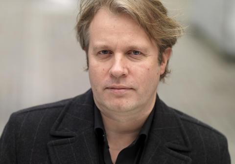 Eirik Stubø blir ny husregissør ved Det Norske Teatret