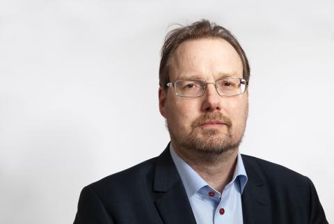 Staffan Lundström