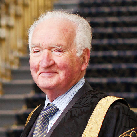 Eminent legal figure to lecture at Northumbria