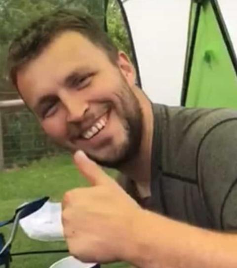 Appeal for information five weeks on from the murder of James Taylor