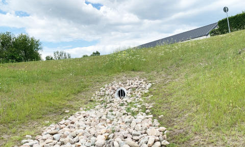 Fem år sedan skyfallen i Bjuv och Åstorp – ett långsiktigt arbete har krävts för minskad risk för repris