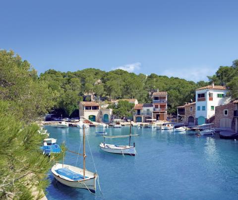 Weitere Vollcharter über Ostern nach Mallorca