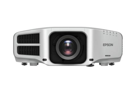 Epson launches high brightness projectors with 4K enhancements
