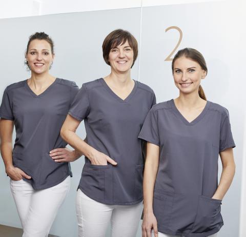 Ein Jahr Zahnpraxis der Zukunft – innovatives Praxismodell im Einsatz