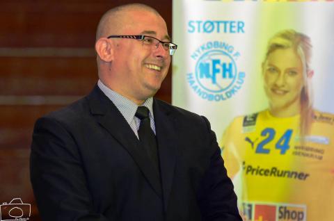 NFH's ungdomsstævne skifter navn til BorderShop Cup