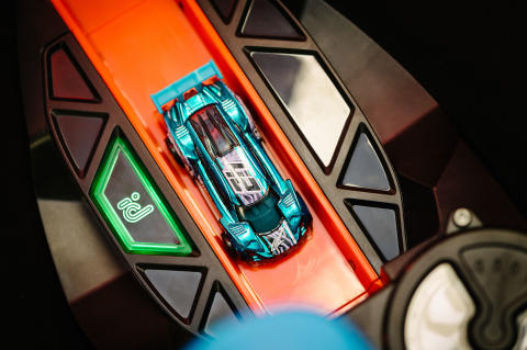 Mattel: HOT WHEELS ID