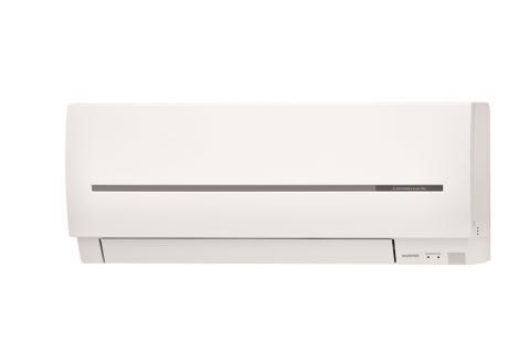 Mitsubishi Electrics MSZ-SF - Ny effektiv värmepump för fritidshus och mindre villor