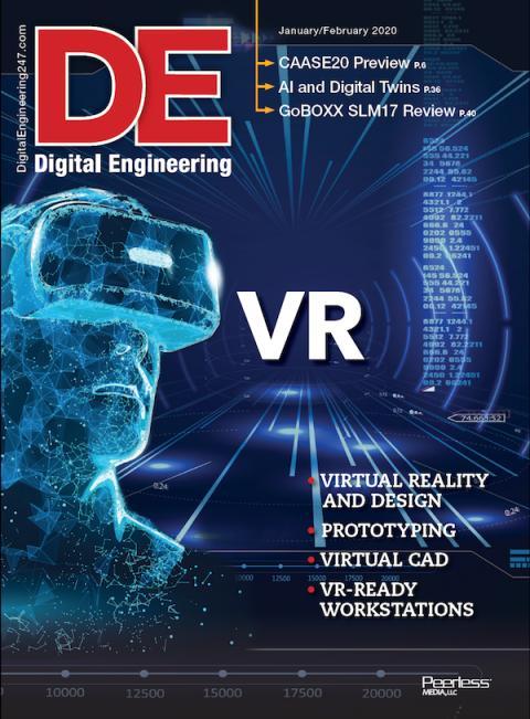 Digital Engineering talks to ManoMotion's CTO