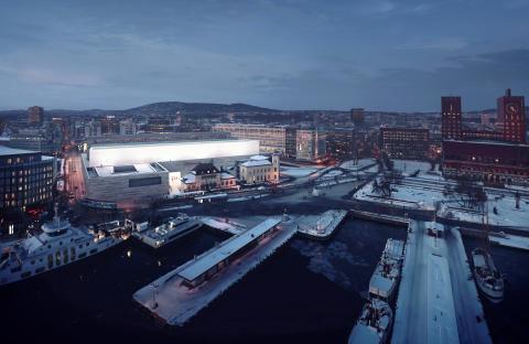 Nasjonalmuseet øker innkjøpsbudsjettet til 30 millioner kroner for å hjelpe kunstlivet i koronakrisen