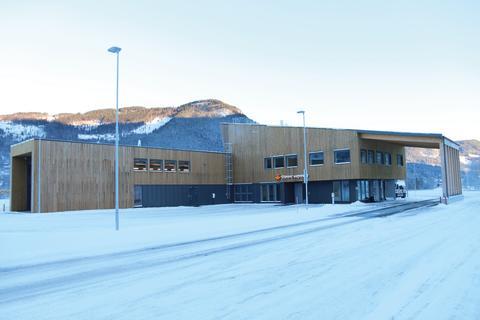 Statsbygg nominert til Byggenæringens Innovasjonspris 2019
