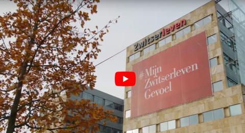 Video - TCS transforms VIVAT's insurance business