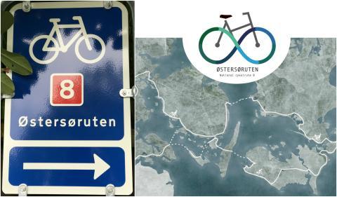 Gratis at tage cyklen med til Ærø