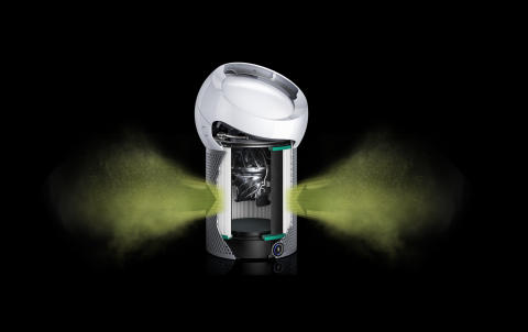 Dyson Pure Cool Me_Technology