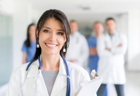 """""""Inside Heilberufe"""" Special: Frauenpower in der Gesundheitsversorgung"""