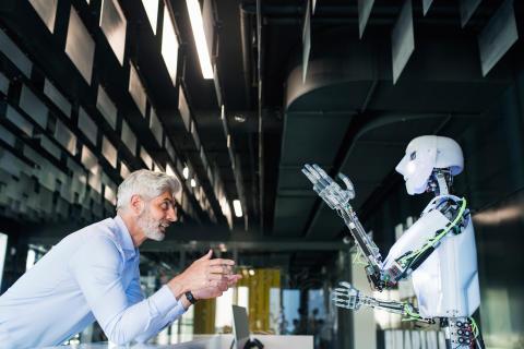 Let's Chatbot: Can AI revolutionize your travel program?