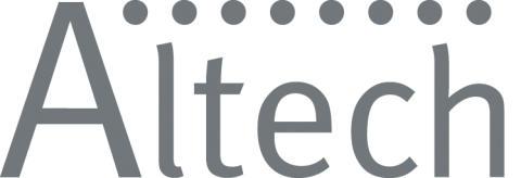 Altech logotyp