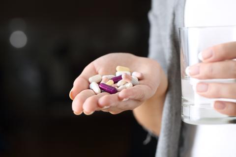 Pressemitteilung ALM e.V. - D-Man kämpft gegen Antibiotika-Resistenzen