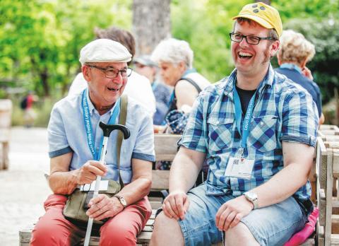 Landkreis Märkisch-Oderland: Glückspilz gewinnt 100.000 Euro bei Aktion Mensch