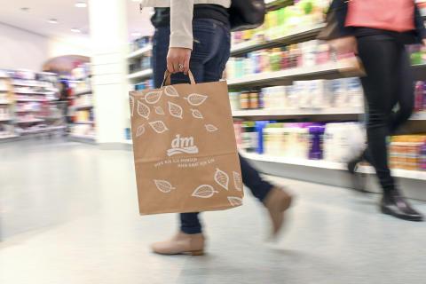 Erster dm-Markt für Salach: Drogerieartikel gibt es nun in der Eislinger Straße